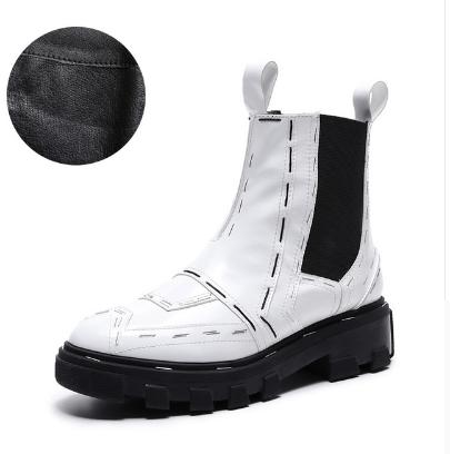 стильные ботинки баленсиага купить