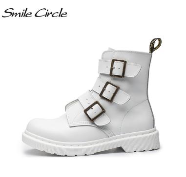 ботинки осень недорого