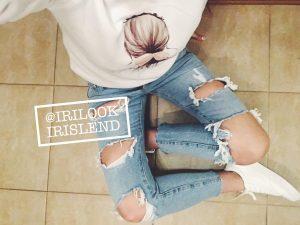 купить джинсы на алиэкспресс