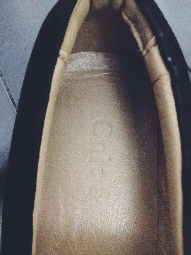 купить обувь Cloe