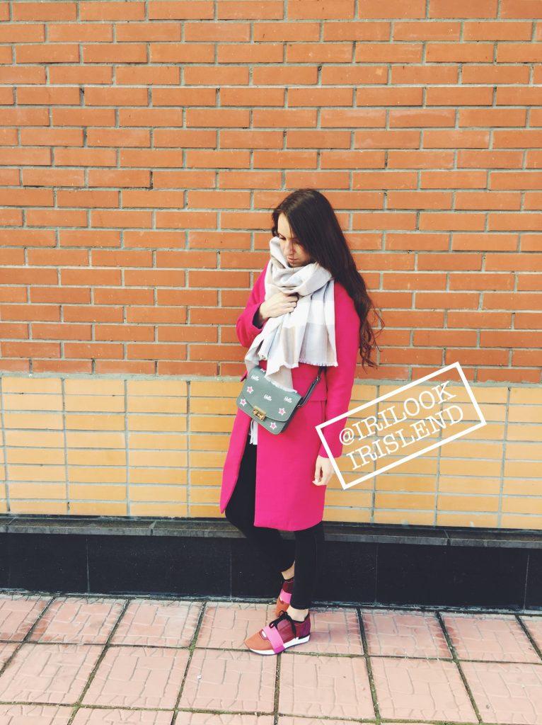 шарф с Алиэкспресс отзыв