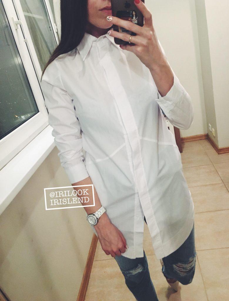 купить длинную женскую рубашку на Алиэкспресс
