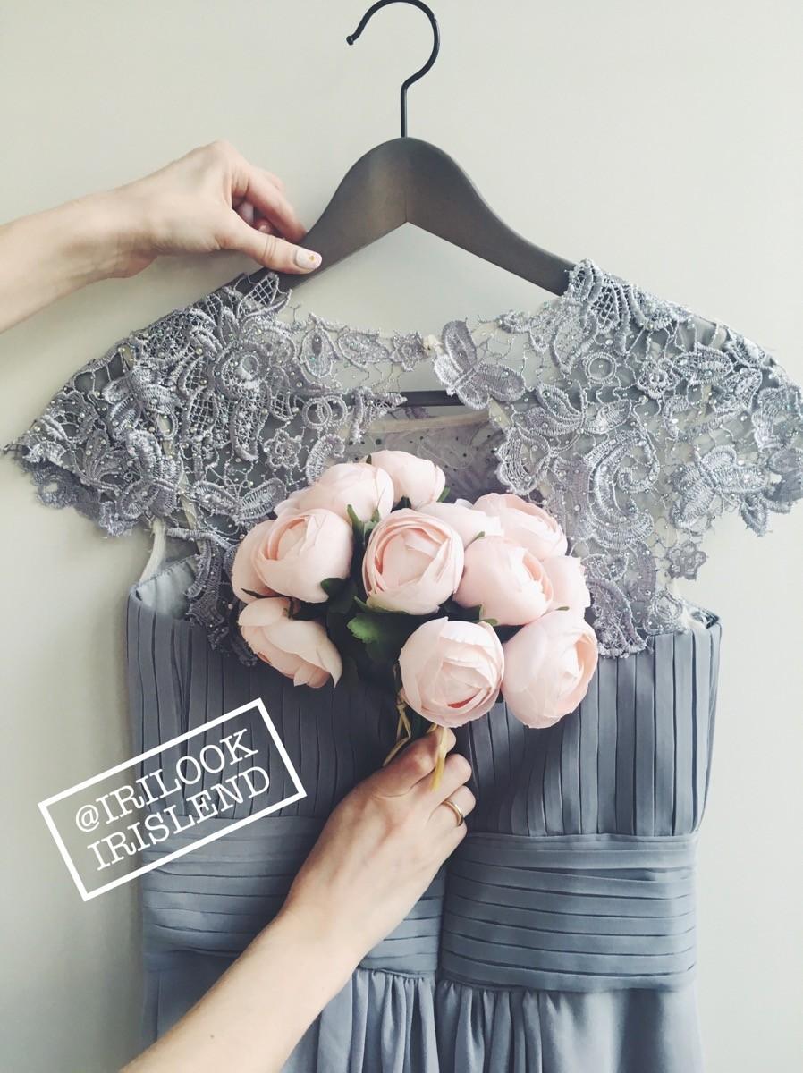 купить вечернее платье на али