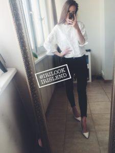 кружевная блузка на алиэкспресс