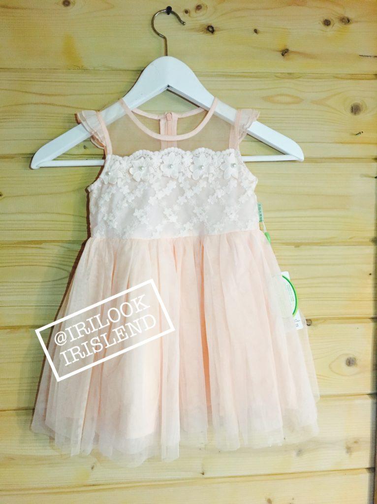 как купить детское платье