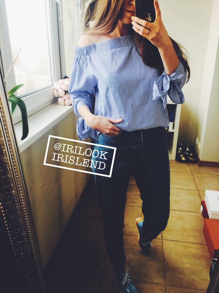 купить блузку на алиэкпресс