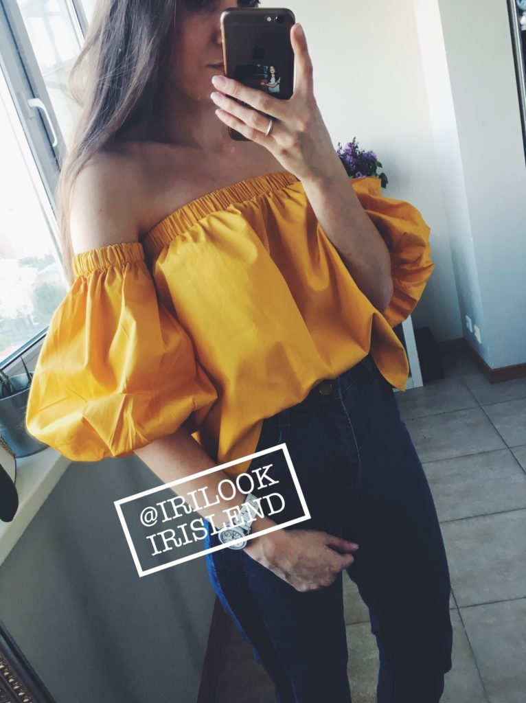 купить блузку на алиэкспресс