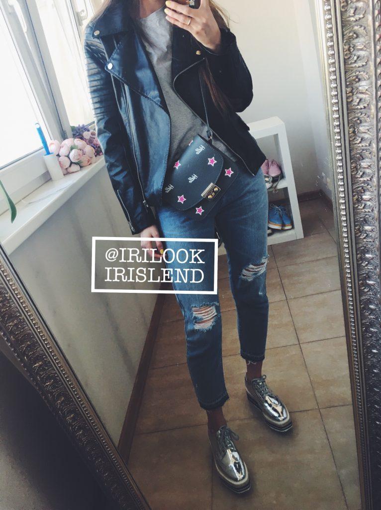купить модная сумка