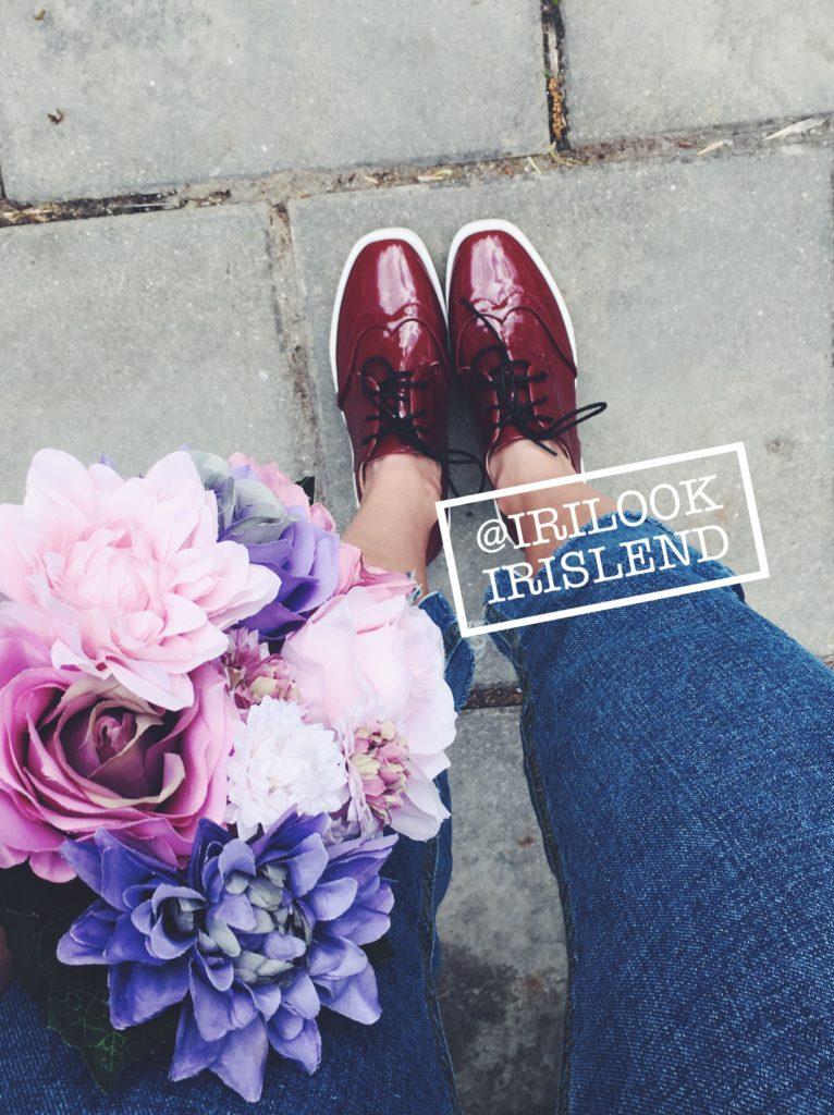 купить ботинки на платформе