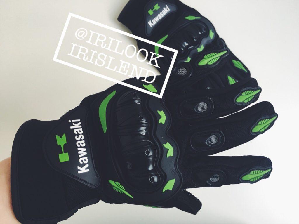 мотоциклетные перчатки