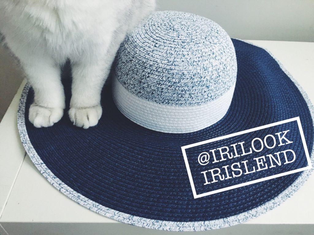купить соломенную шляпу