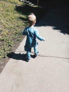 детский костюм с зд эффектом