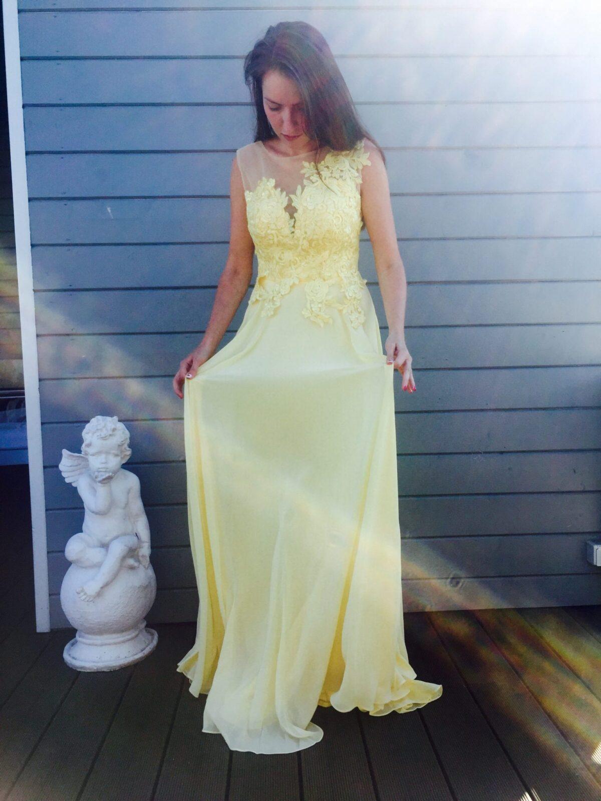 Алиэкспресс вечернее платья