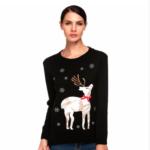 купить новогодний свитер