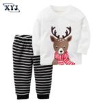 купить новогоднюю пижаму