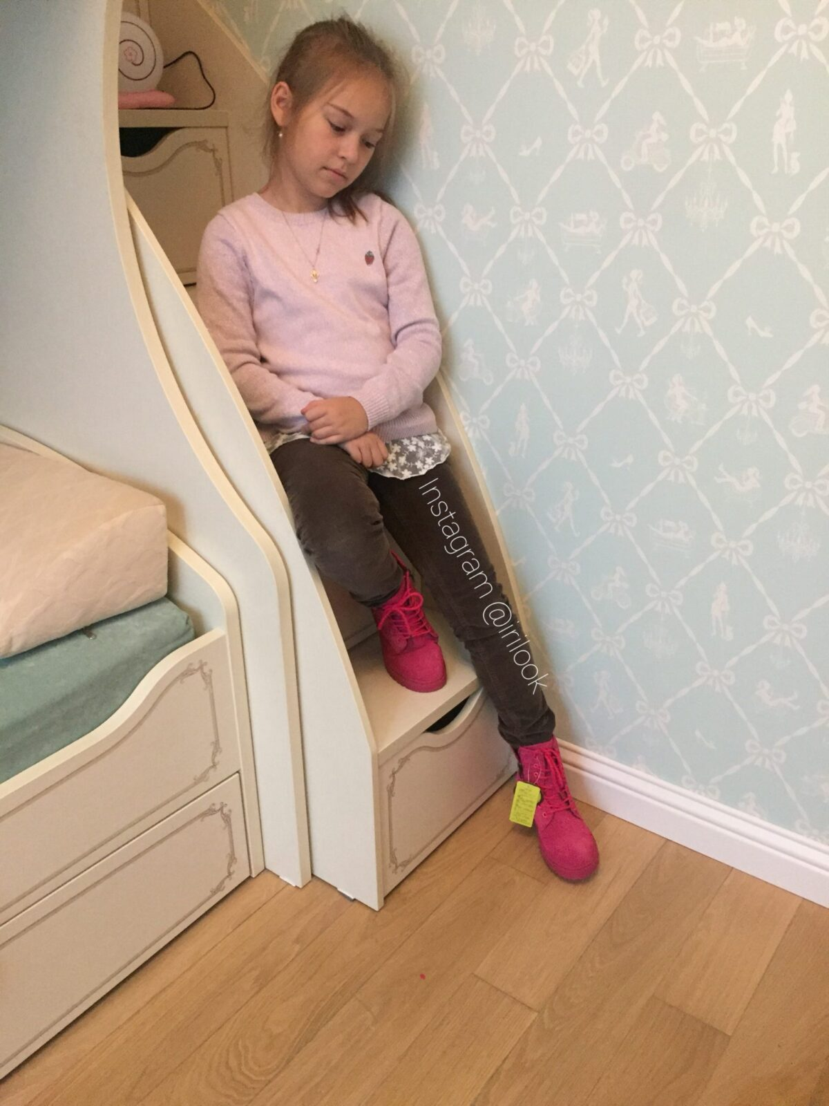 купить детские ботинки недорого