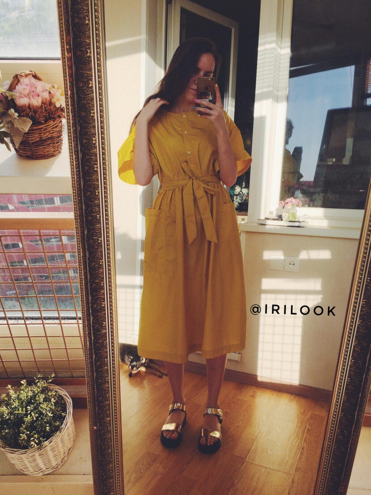 86e6000aaf0 Платье Zara с Алиэкспресс. Отзыв - IrisLend