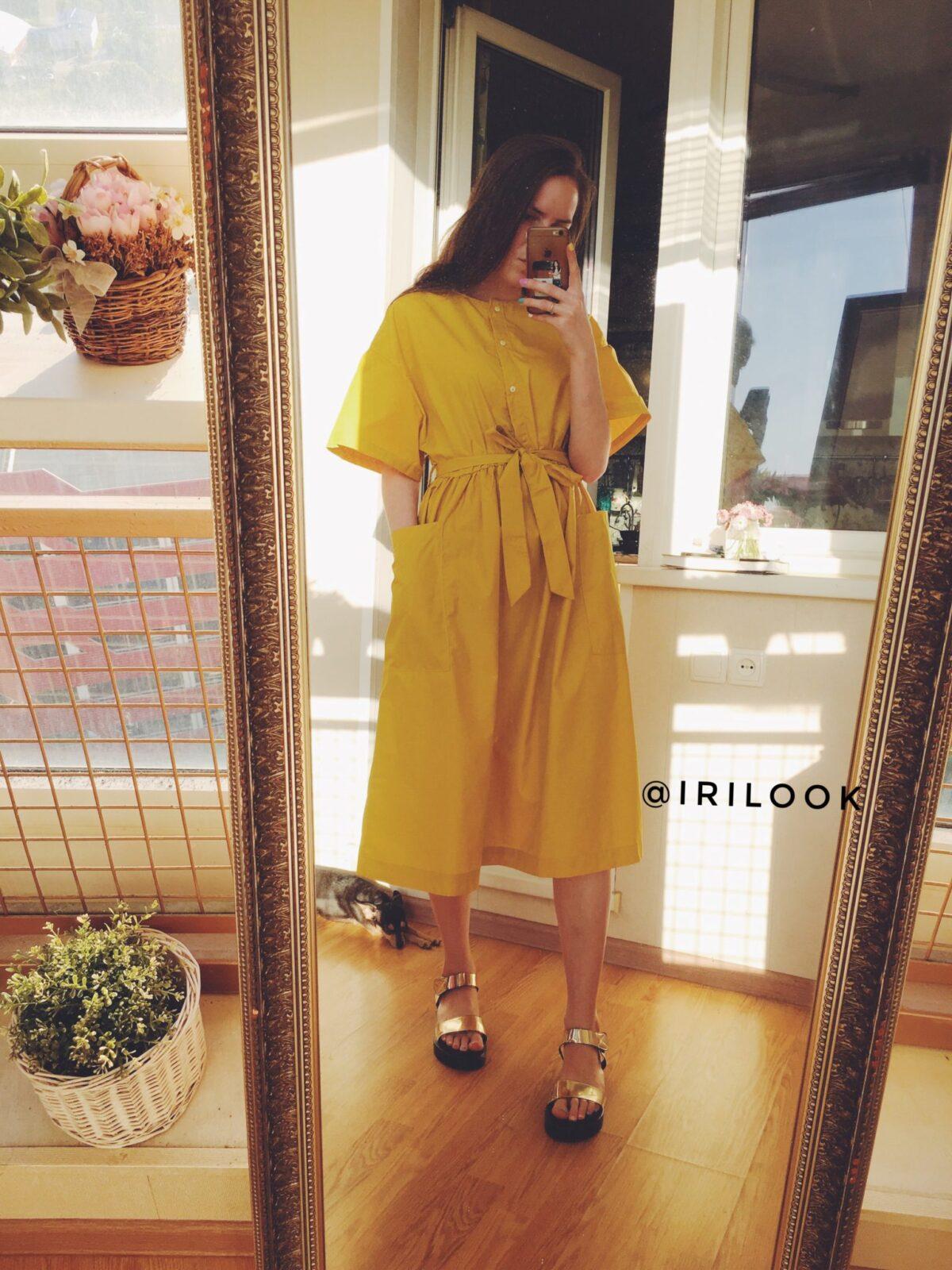 ffc11417603d IrisLend. Платье Zara с Алиэкспресс. Отзыв - IrisLend