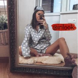 пижама-купить-на-Алиэкспресс-отзывы-@irilook