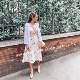 платье-корейского-бренда-купить-на-aliexpress-в-офис-@irilook-отзывы-покупок