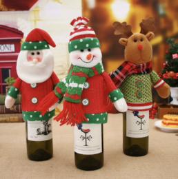 новогодний-чехол-для-бутылки-купить-на-алиэкспресс-@irilook-подборка