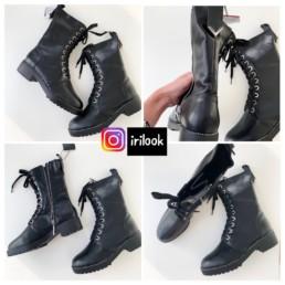 ботинки-в-стиле-zara-с алиэкспресс-купить-хочу-могу-@irilook