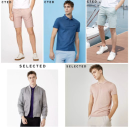 мужская одежда с Алиэкспресс обзор покупок купоны промокоды скидки @irilook
