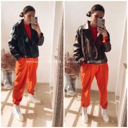 куртка косуха купить недорого мода стиль Алиэкспресс Zara H&M @irilook
