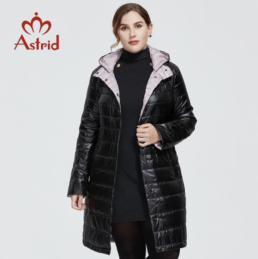 пуховик Plus size гардероб с Алиэкспресс модные вещи больших размеров недорого