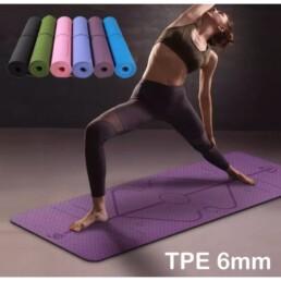 коврик для йоги купить недорого на Алиэкспресс