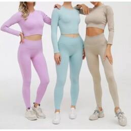 фитнес костюм с Алиэкспресс купить недорого хочу могу отзывы
