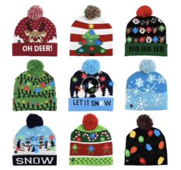 family look купить недорого на Алиэкспресс одежда для всей семьи рождество фотосессия шапка