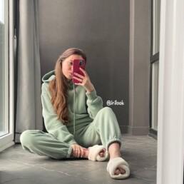спортивный костюм с Алиэкспресс отзывы дешевле купить @irilook