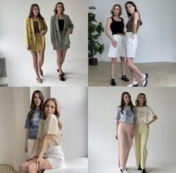 летние вещи с Алиэкспресс джинсы, хлопковые футболки платья обзоры и отзывы