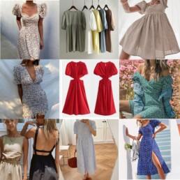 Летнее платье — Irilook