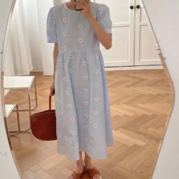 Длинное платье на лето — Irilook