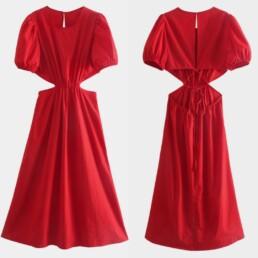 Миди-платье на лето — Irilook