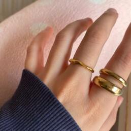 Кольцо — Алиэкспресс — IRILOOK — Irislend