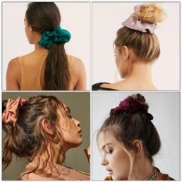 Резинка — для волос — Алиэкспресс — IRILOOK — Ирилук