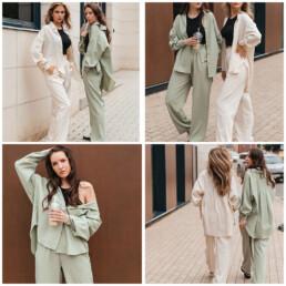 Пижамный — костюм — брюки — Алиэкспресс — irilook — Toppies