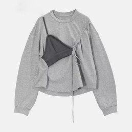 Базовый гардероб — свитшот — Алиэкспресс — IRILOOK — Aliexpress