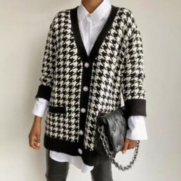 Базовый гардероб — кардиган — Алиэкспресс — IRILOOK — Aliexpress