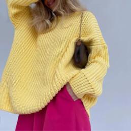 Базовый гардероб — свитер — Алиэкспресс — IRILOOK — Aliexpress