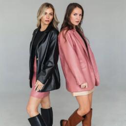 Базовый гардероб — юбка и пиджак — Алиэкспресс — IRILOOK — TOPPIES