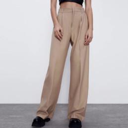 Базовый гардероб — брюки-палаццо — Алиэкспресс — IRILOOK — Aliexpress