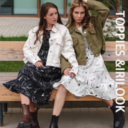 Базовый гардероб — платье — Алиэкспресс — IRILOOK — TOPPIES