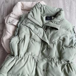 Базовый гардероб — жилетка — Алиэкспресс — IRILOOK — TOPPIES